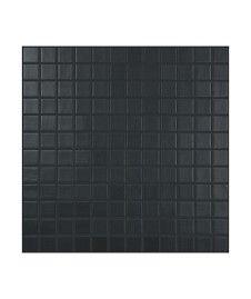 Madrid Anthracite Matt Mosaic Tile
