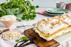 Kvæfjordkake – Verdens beste Camembert Cheese, Bakery, Desserts, Food, Tailgate Desserts, Deserts, Essen, Postres, Meals