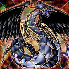 dragon arcoiris oscuro