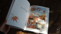 Onibi - graphi   Onibi - graphic novel : Onibi is a graphic novel inspired by our travels in Japan. It is published by Issekinicho.  西瓜通过花瓣Chrome扩展采集到Stration  采集于2016-10-09 22:59:54  http://hbimg.b0.upaiyun.com/1d3c901b63e8cee845006f2f05e5be20fbcb94914dcc6-H1k5e5
