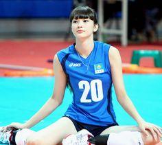 Foto Sabina Altynbekova b