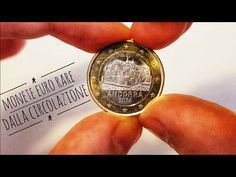 MONETE EURO RARE trovate in circolazione - € Agosto 2018 Euro Coins found in circulation - YouTube Euro Coins, Gold Money, Coin Collecting, Youtube, Coins, Necklaces, Craft, Stop It, Youtubers