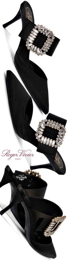 ❇Téa Tosh❇ — ❇Téa Tosh❇ Roger Vivier