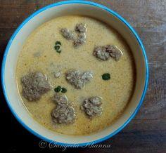 banaras ka khana: Kashmiri gushtaba recipe..