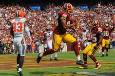 Redskins Jordan Reed becomes fastest tight end to 200 receptions =In the history of pass-catching tight ends in the NFL, no one has been better than Jordan Reed of the Washington Redskins to begin their career. And he cemented his position among the all-time greats on Sunday.  In Washington's.....