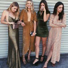 kokteyl elbise modelleri 2016 17