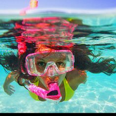 Snorkeling is so much fun.  Go to www.YourTravelVideos.com or just click on photo for home videos and much more on sites like this.