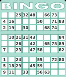 Free printable bingo card generator and virtual bingo games. We have number bingo and bingo cards for all seasons and occasions to print or play online. Free Printable Bingo Cards, Bingo Card Template, Templates Printable Free, Free Printables, Ticket Generator, Bingo Card Generator, Bingo Books, Bingo Tickets, Happiness