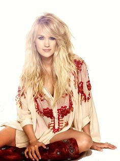 Carrie Underwood ✾
