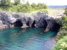 こんな洞窟が日本に!?大自然が創り上げた日本の絶景洞窟、鍾乳洞15選 | RETRIP