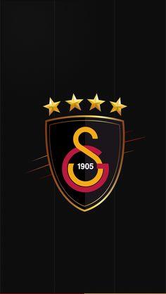 #TR #GS #Galatasaray #4 #yıldız #arma #duvar #kağıdı #wallpaper #wall #aslan #lion #parçalı #1905 #championsleague #phone #iphone #black