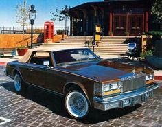 43 Best Cadillac Seville Images Expensive Cars Sevilla Seville