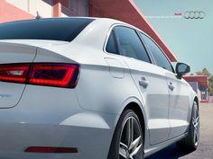 [ Audi A3 Sedan ] Audi A3 Sedan, Audi Cars, Ford Focus, Sport Cars, Volvo, Cars Motorcycles, Luxury Cars, Dream Cars, Benz