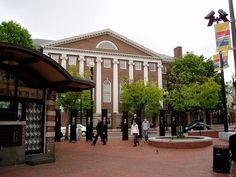 Life Science Center Creates Thriving Market in Boston Harvard Yale, Harvard Square, Harvard University, Design Thinking, Harvard Students, College Campus, In Boston, Boston Common, Boston Area