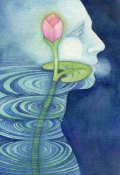 EQUILÍBRIO: Respiração é vida
