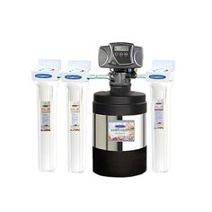 Stunning Budget Water Filters for the Whole House #selfreliance #DIY #offgrid #waterfilters