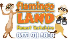 Flamingo Land holiday resort, theme park, zoo and conservation Yorkshire Day, Fun Places To Go, Fun Days Out, Adventure Holiday, Holiday Resort, School Holidays, Little People, Day Trips, Flamingo