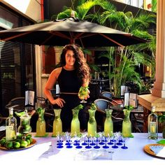 Labor Day weekend is here! Come start yours with a Refreshing Fresh #Mojito made with #BacardiLimon #FreshlySqueezed #CitrusJuice and #SimpleSyrup • #refreshing #delicious #bacardi #cocktails #happyhour #halfoff #BlueMartini #bluemartiniftl @bluemartiniftl @bacardiusa