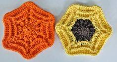 Corner Falls Dishcloth ~ DragonFlyMomof2 Designs