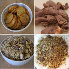 Smash iskake - My Little Kitchen Little Kitchen, Cereal, Baking, Breakfast, Desserts, Cakes, Morning Coffee, Tailgate Desserts, Deserts