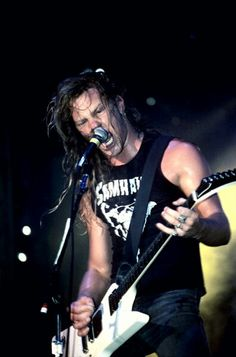 Metallica ♥