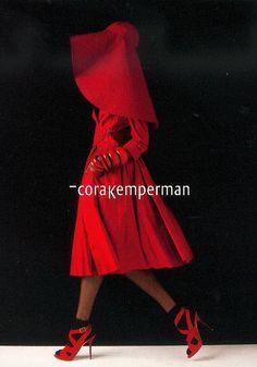 Cora Kemperman - my favorite
