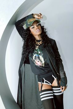 85 Best Teyana Taylor Images Teyana Taylor Daily Style Dope Fashion