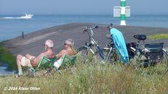 Vandaag in de zonnigste stad van Nederland : #DenHelder!  #zon #noordzee