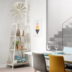 Kave Home Set Sond de 2 jarrones. Triangles, Vase Vert, Vases, Assemblage, Love Home, Shelves, Home Decor, Unique, Instagram