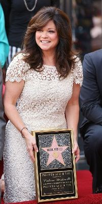 Looking for the official Valerie Bertinelli Twitter account? Valerie Bertinelli is now on CelebritiesTweets.com!