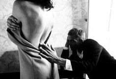 Black and white photography, couple, sensual, aeshtetic, A Thousand Kisses Deep, Art Of Seduction, To Infinity And Beyond, Gentleman Style, Couple Pictures, Sensual, Belle Photo, Black And White Photography, Cute Couples