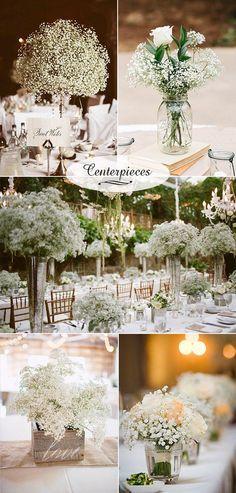 40 ideas para decorar con velo de novia una boda. #BodasRusticas