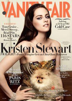 Happy Birthday, Kristen Stewart! Look back at the birthday girl's style highlights here.