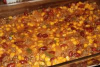 Deep South Dish: Chuck Wagon Casserole