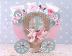 Princess Carriage Products used are by My Time Made Easy ™ LLC. Visit online www.mytimemadeeasy.com