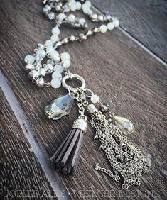 London Fog necklace. Amazing!!