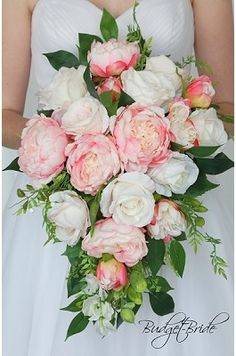 Custom Made Wedding flowers to match Davids Bridal colors. Design the perfect brides bouquet for yourself, your groom and your bridesmaids! Wedding Flower Guide, Spring Wedding Flowers, Flower Girl Bouquet, Flower Bouquet Wedding, Flower Bouquets, Small Bridal Bouquets, Bride Bouquets, Bridesmaid Flowers, Wedding Bride