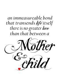 a mother's love tattoo - Google Search