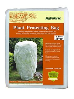Find best price for Agfabric Warm Worth Plant Cover and Protecting bag, Large, White, Pack of 5 Plant Covers, Recyle, Diy Garden Decor, Large White, Cozy House, Notes, House Design, Warm, Free Shipping