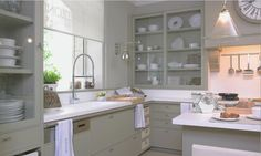 VT Interiors - Library of Inspirational Images: VEeeeeRY INSPIRATIONAL KITCHEN DESIGNS