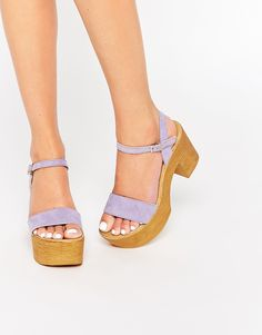 bad51a04b86 Discover the whole range of women s shoe styles with ASOS. From wedged  sandals to boots