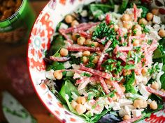 Fresh and Fast Chopped Salads for Fall - iVillage