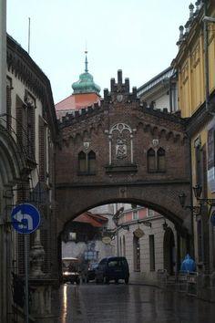 Poland - Cracow