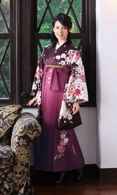 female hakama - Google Search