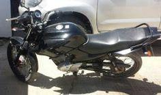 Blog Paulo Benjeri Notícias: Polícia Civil recupera moto tomada de assalto em O...