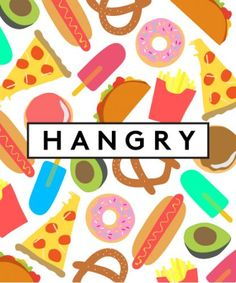 Do you get angry when you're hungry? Here's why