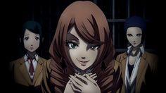 Primer vídeo promocional de la OVA de Kangoku Gakuen.