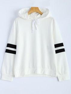 SHARE & Get it FREE | Stripes Pullover Hooded SweatshirtFor Fashion Lovers only:80,000+ Items • New Arrivals Daily Join Zaful: Get YOUR $50 NOW!