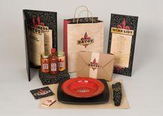 packaging creativo comida - Buscar con Google
