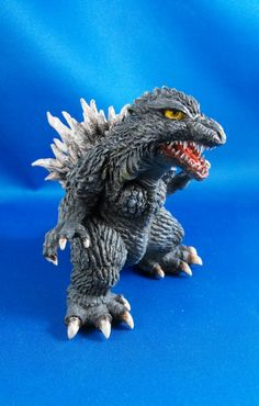 Image kit of Godzilla from GODZILLA X MECHAGODZILLA